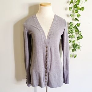 LIKE NEW Hawthorne Button Snap Cardigan